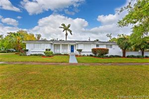 Photo of 500 Miller Rd, Coral Gables, FL 33146 (MLS # A10669680)
