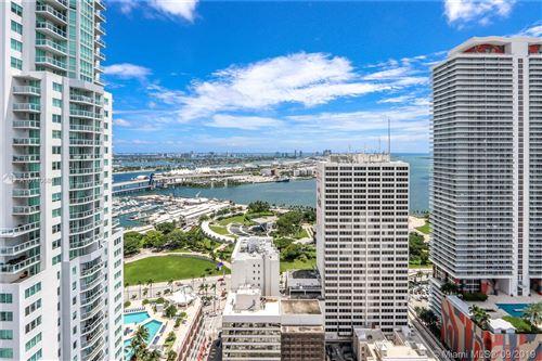 Photo of 133 NE 2nd Ave #1206, Miami, FL 33132 (MLS # A10740680)