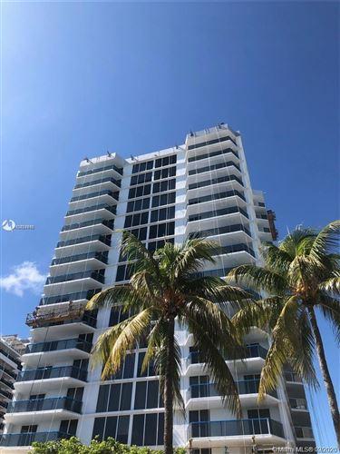 Foto de inmueble con direccion 2401 COLLINS AV #612 Miami Beach FL 33140 con MLS A10824680