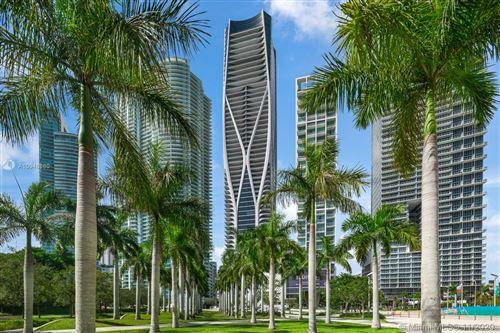 Photo of 1000 Biscayne Blvd #1501, Miami, FL 33132 (MLS # A10948680)