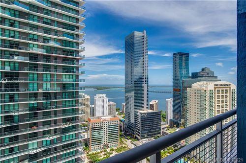Photo of 60 SW 13th St #3612, Miami, FL 33130 (MLS # A10987680)