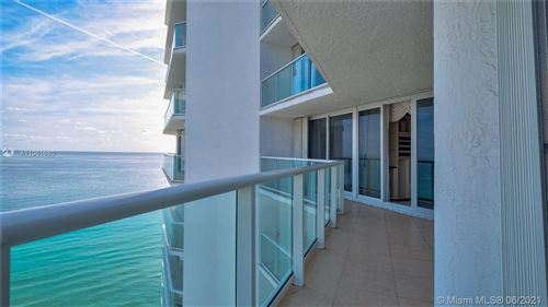 Photo of 16445 Collins Ave #2525, Sunny Isles Beach, FL 33160 (MLS # A11061680)