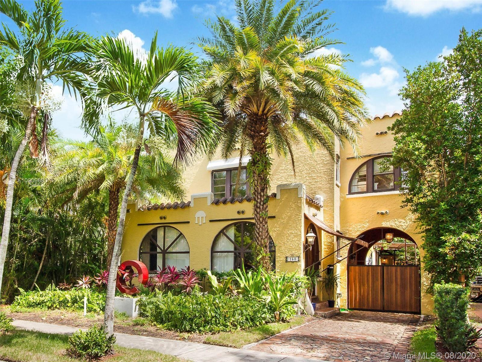168 NE 44th St, Miami, FL 33137 - #: A10909680