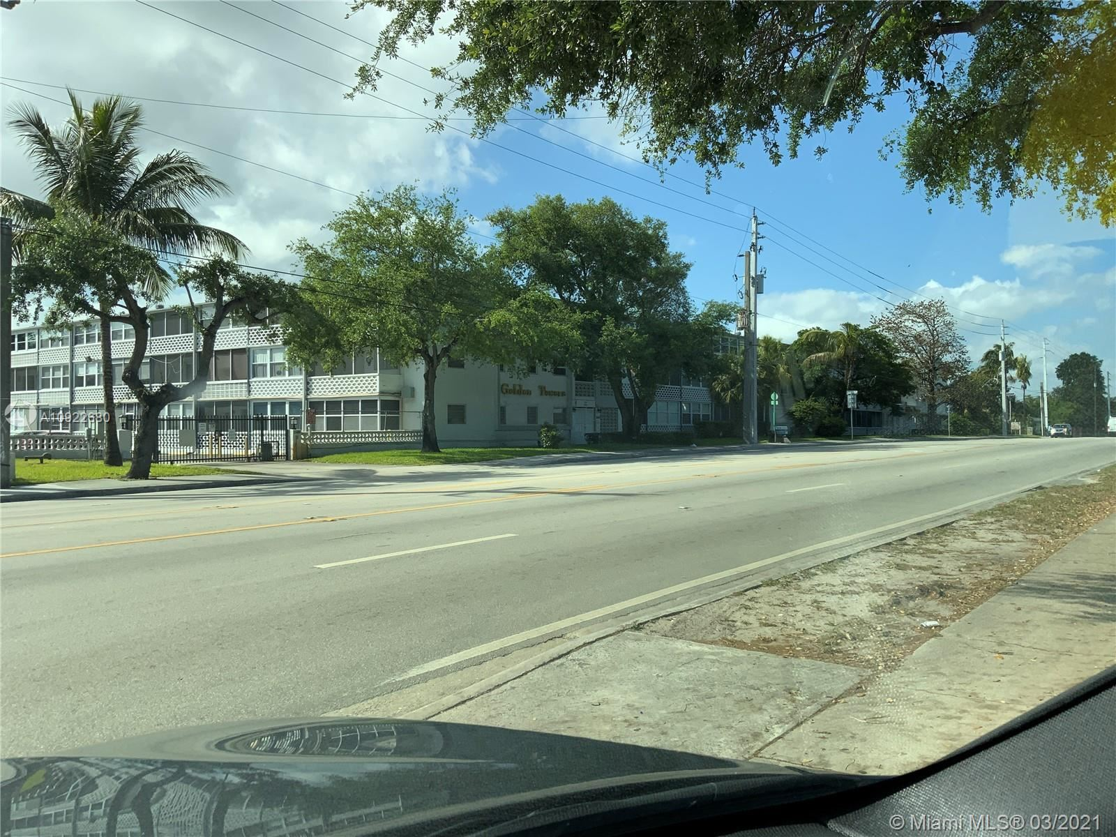15600 NE 6th Ave #28A, Miami, FL 33162 - #: A10922680