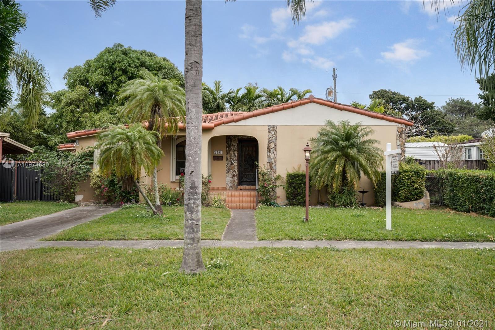 6751 SW 30th St, Miami, FL 33155 - #: A10974680