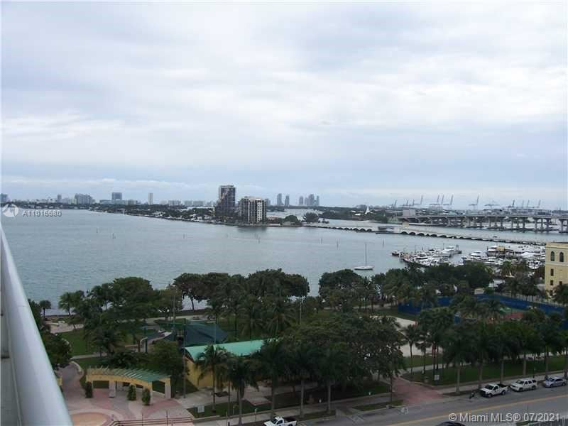 1800 N Bayshore Dr #1004, Miami, FL 33132 - #: A11016680