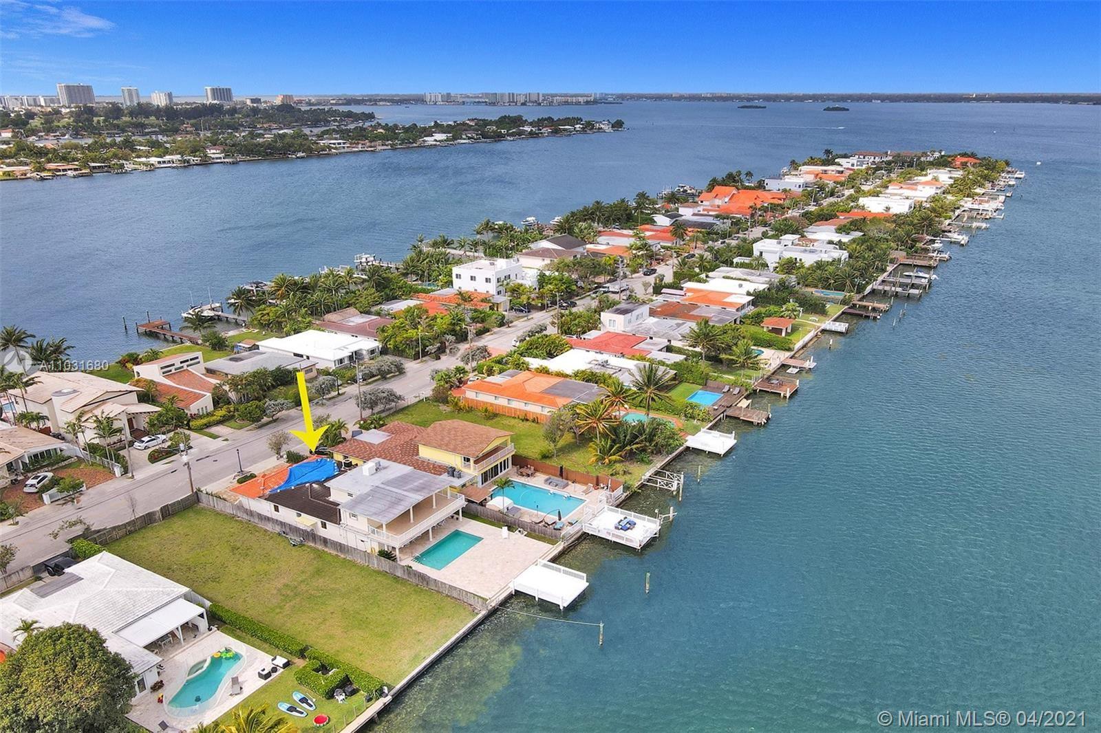 1171 Stillwater Dr, Miami Beach, FL 33141 - #: A11031680
