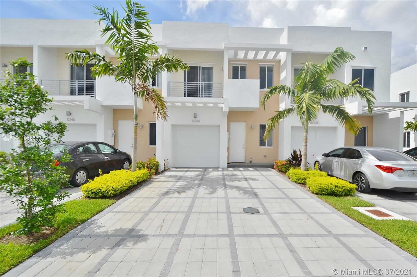 10244 NW 71st Ter, Doral, FL 33178 - #: A11068680