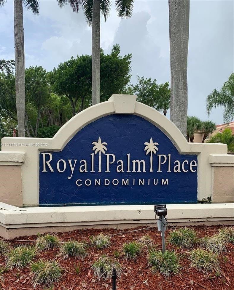10521 SW 158th Ct #107, Miami, FL 33196 - #: A11111680
