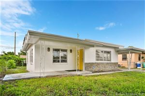 Photo of 1926 NW 83rd Ter, Miami, FL 33147 (MLS # A10618681)