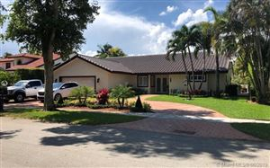Photo of 8527 Glencairn Ter, Miami Lakes, FL 33016 (MLS # A10685681)