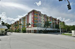 Photo of Listing MLS a10725681 in 6001 SW 70th St #320 South Miami FL 33143