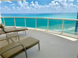 Photo of 17555 Collins Ave #3202, Sunny Isles Beach, FL 33160 (MLS # A10741681)