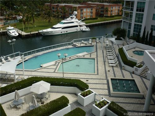 Photo of Listing MLS a10754681 in  Aventura FL 33180