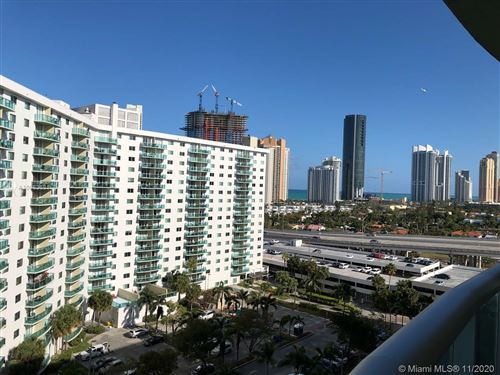 Photo of 19390 Collins Ave #1226, Sunny Isles Beach, FL 33160 (MLS # A10963681)