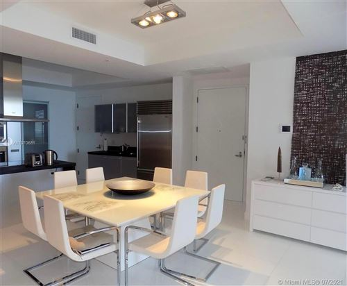 Photo of 18201 Collins Ave #3906, Sunny Isles Beach, FL 33160 (MLS # A11070681)