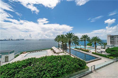 Photo of 1331 Brickell Bay Dr #903, Miami, FL 33131 (MLS # A11072681)