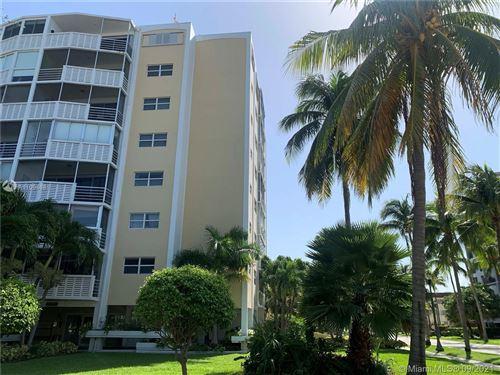 Photo of 555 Crandon Blvd #51, Key Biscayne, FL 33149 (MLS # A11094681)