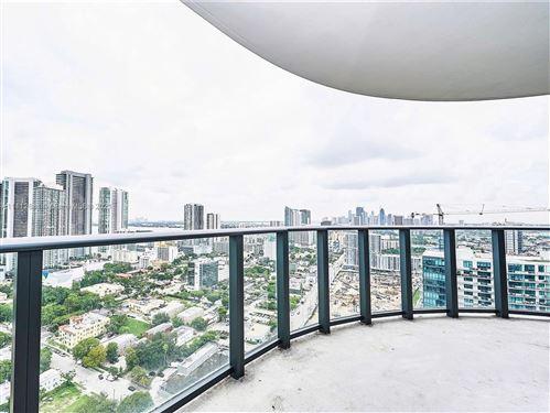 Photo of 121 NE 34th St #3104, Miami, FL 33137 (MLS # A11112681)