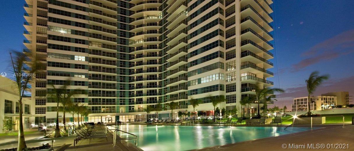 3301 NE 1st Ave #H2104, Miami, FL 33137 - #: A10473681