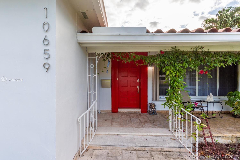 10659 NE 10 Pl, Miami Shores, FL 33138 - #: A10742681