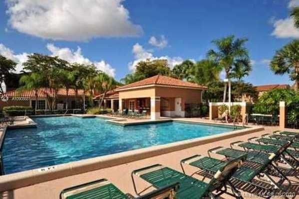 1174 Lake Terry Dr #O, West Palm Beach, FL 33411 - #: A10908681