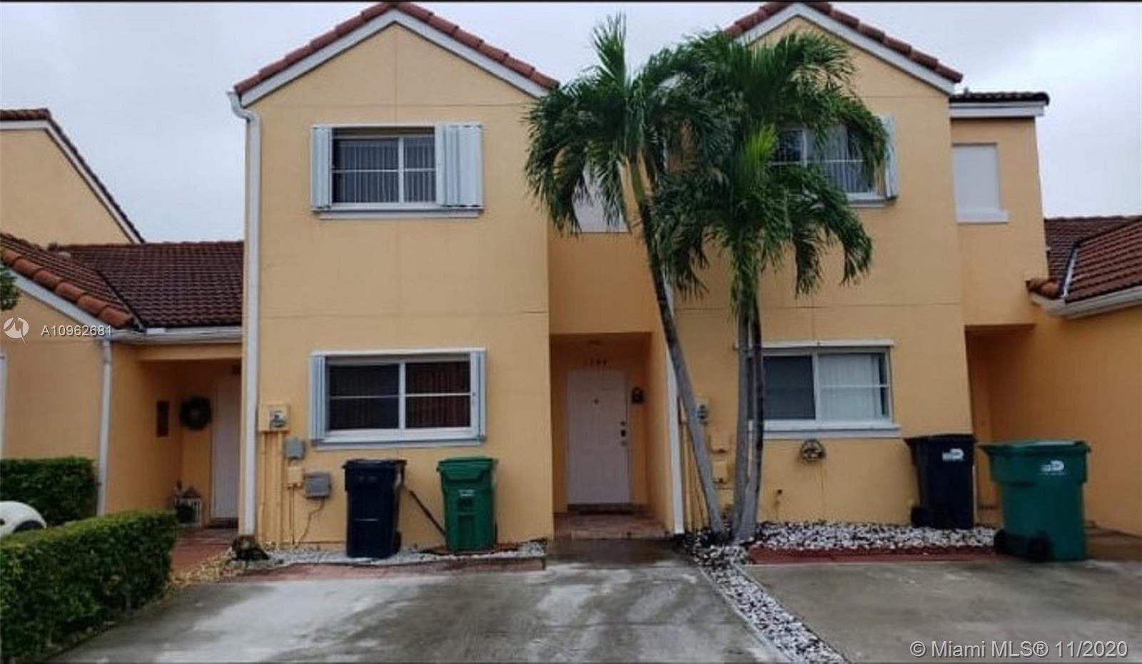 1144 NW 126th Ave #., Miami, FL 33182 - #: A10962681