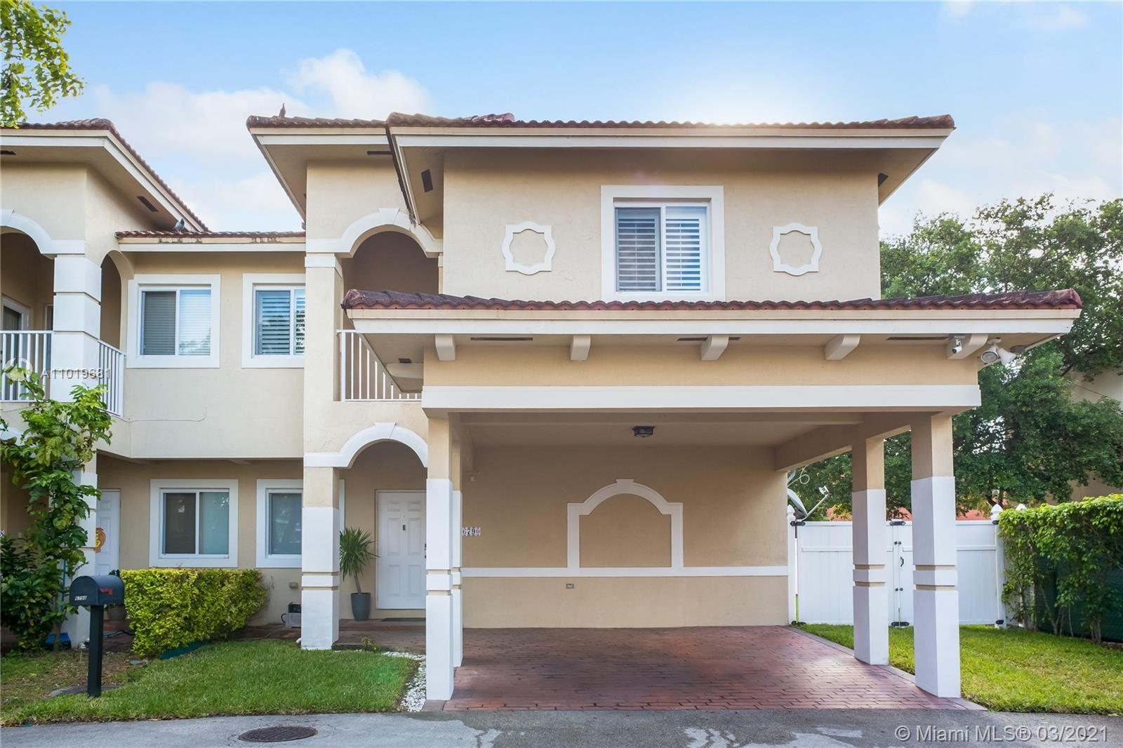 6790 SW 22nd St, Miami, FL 33155 - #: A11019681