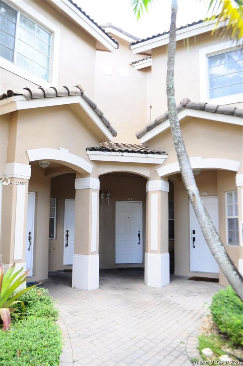 5779 NW 116th Ave #107, Doral, FL 33178 - #: A11067681