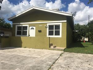 Photo of 2861 NW 12th Ct, Fort Lauderdale, FL 33311 (MLS # A10758682)