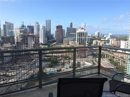 Photo of 350 S Miami Ave #2912, Miami, FL 33130 (MLS # A10775682)
