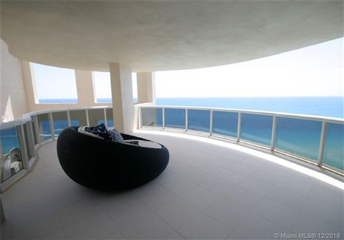 Photo of 17555 Collins Ave #P-6, Sunny Isles Beach, FL 33160 (MLS # A10786682)