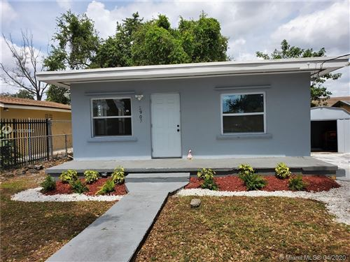 Photo of Listing MLS a10808682 in 2907 NW 51st Ter Miami FL 33142