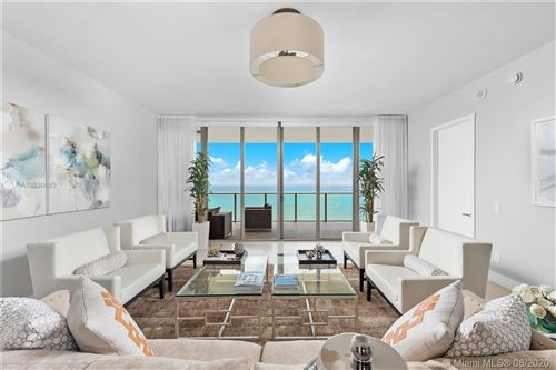 Photo of 9701 Collins Ave #1902S, Bal Harbour, FL 33154 (MLS # A10830682)