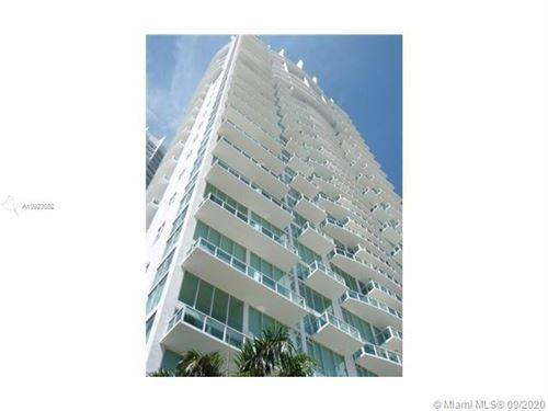 Photo of 41 SE 5th St #604, Miami, FL 33131 (MLS # A10923682)