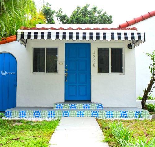 Photo of 1728 SW 15th St, Miami, FL 33145 (MLS # A10954682)