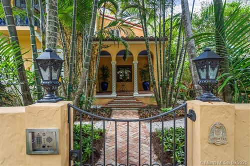 Photo of 803 Anastasia Ave, Coral Gables, FL 33134 (MLS # A11087682)