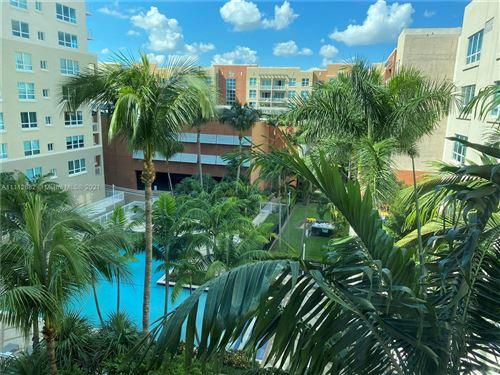 Photo of 2000 N Bayshore Dr #519, Miami, FL 33137 (MLS # A11112682)