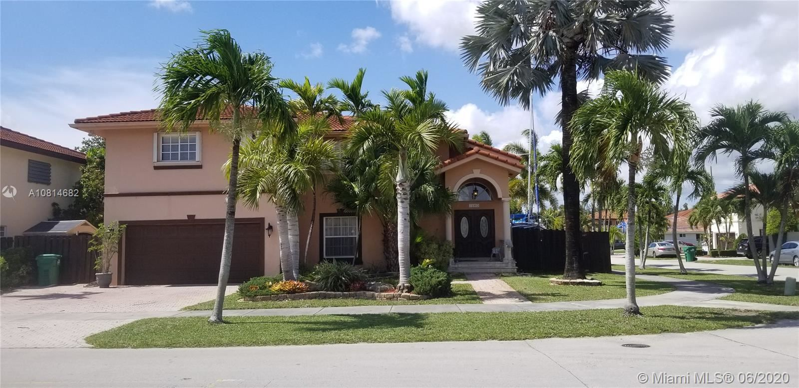 15903 SW 43rd St, Miami, FL 33185 - #: A10814682