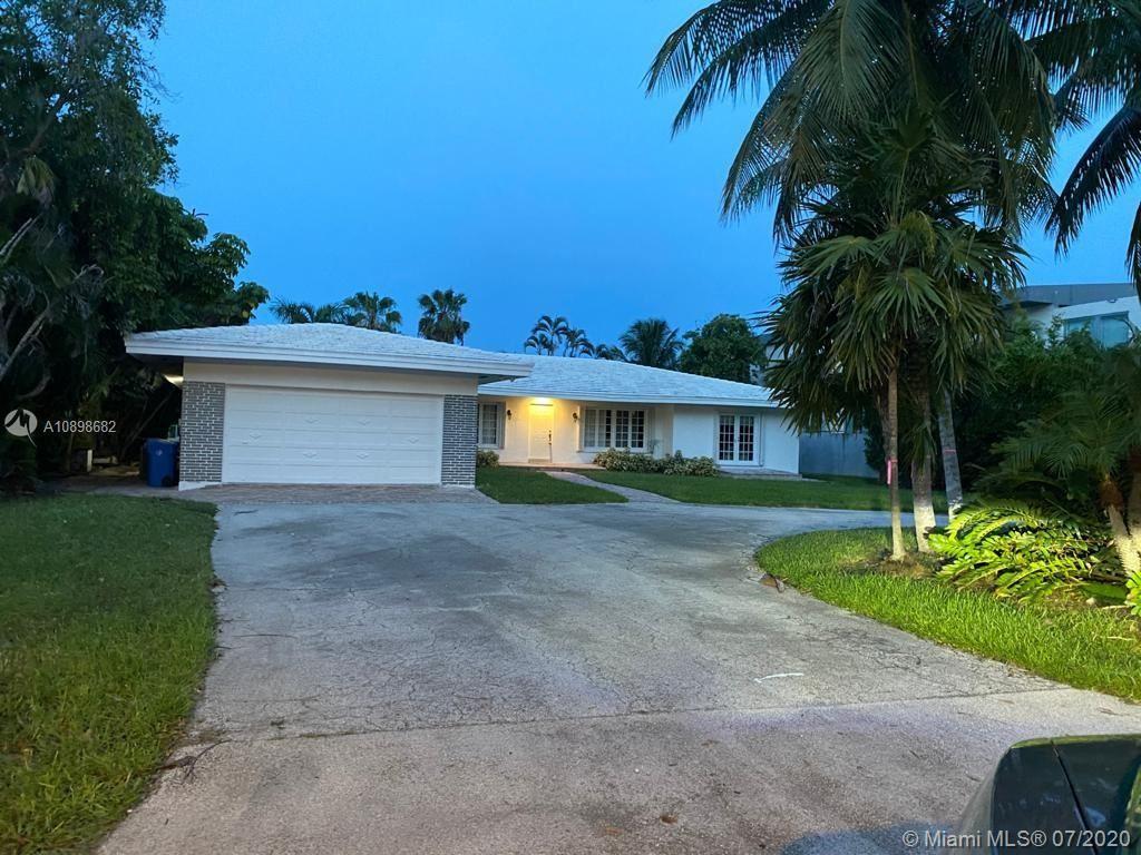 313 Center Island, Golden Beach, FL 33160 - #: A10898682