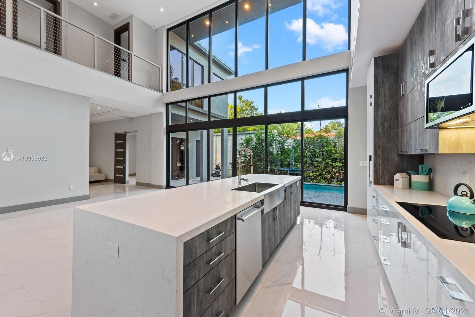 4185 VENTURA AVENUE, Miami, FL 33133 - #: A10909682