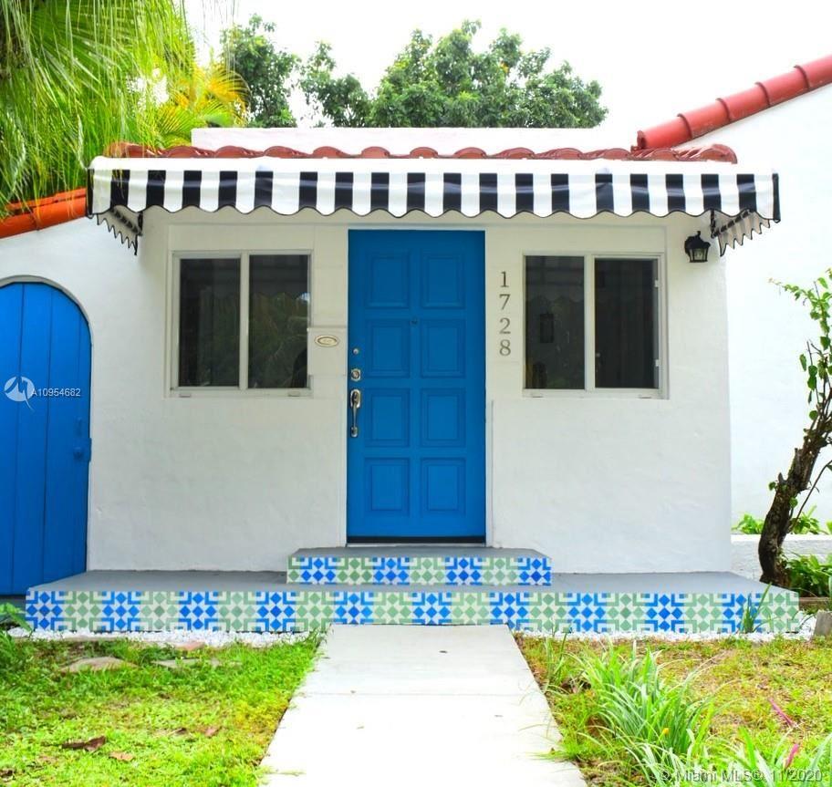 1728 SW 15th St, Miami, FL 33145 - #: A10954682