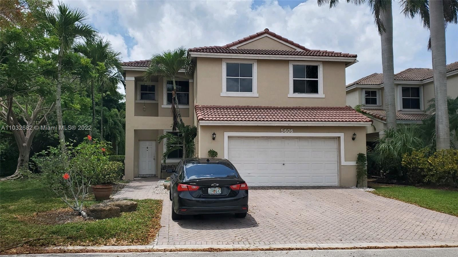 5606 NW 122nd Ter, Coral Springs, FL 33076 - #: A11032682