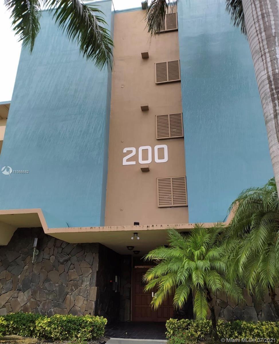 200 NE 14th Ave #320, Hallandale Beach, FL 33009 - #: A11066682