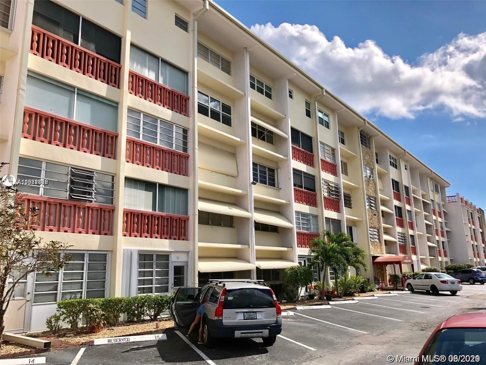 215 SE 3rd Ave #104B, Hallandale Beach, FL 33009 - #: A11082682