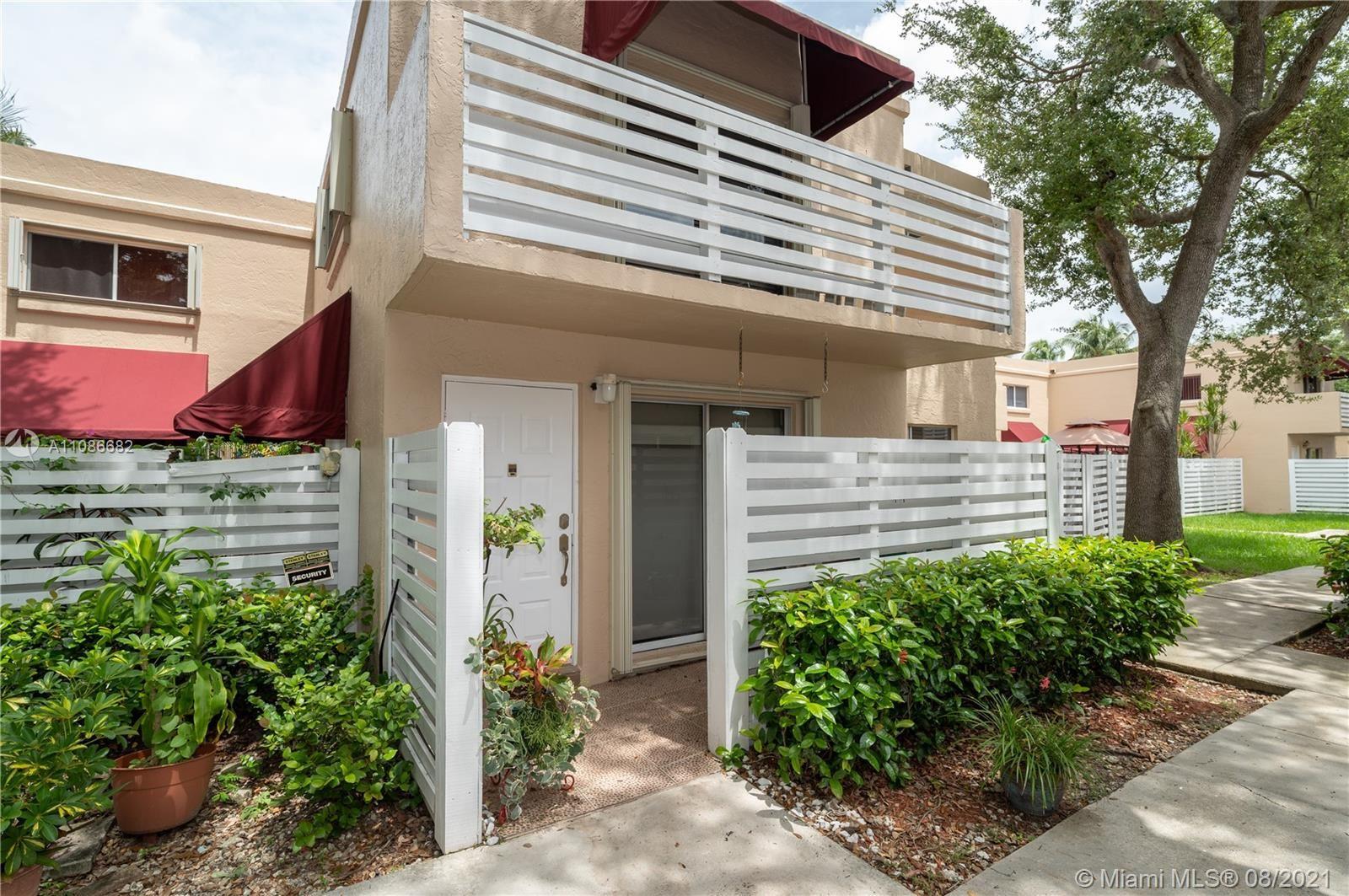 14386 SW 97th Ter #14386, Miami, FL 33186 - #: A11086682