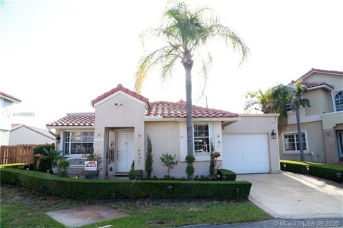 Photo of Listing MLS a10858683 in 11256 SW 160th Ct Miami FL 33196