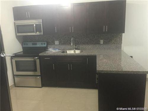 Photo of 15205 NE 6th Ave #D208, Miami, FL 33162 (MLS # A10874683)