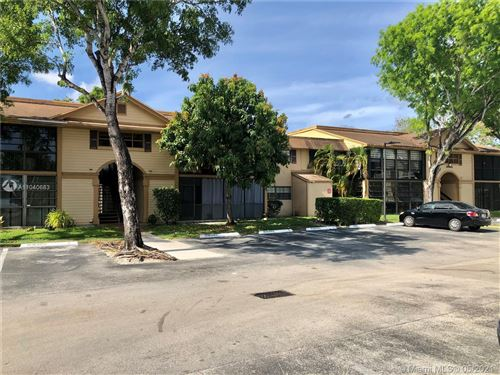 Photo of 19085 NW 62nd Ave #108, Hialeah, FL 33015 (MLS # A11040683)