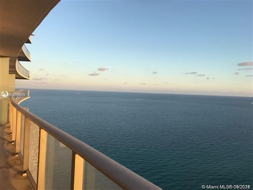 Photo of 4111 S Ocean Dr #3303, Hollywood, FL 33019 (MLS # A11097683)